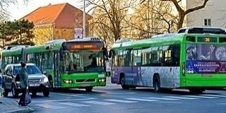 Gyakrabban jár néhány busz a fényfesztivál idején