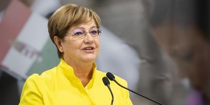 Szili Katalin: felelősséget viselünk a magyarságért