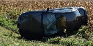 Egy hét alatt három Baranya megyében történt karambolt is részeg autós okozott