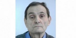 Nyoma veszett egy idős férfinek Komlón