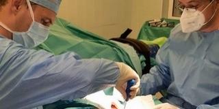 Elköltözik hétfőtől a PTE Gyermekgyógyászati Klinika sebészeti osztálya