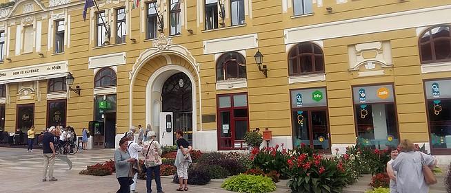 Azt kéri Péterffy Attilától a Fidesz közgyűlési frakciója, kezdjen el végre dolgozni - Közlemény
