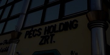 Kikapcsolták a Holdingnál az áramot