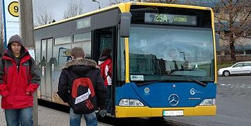 A város felrúgja a Mercedes-szerződést