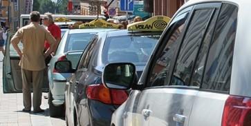 Annyi droszt lesz, amennyi taxi