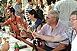 Kétszáz borospohár koccant össze a Borházban – KÉPGALÉRIÁVAL