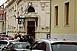 Megkésett látogatás: beleszállt egy úrvezető a Bóbita Bábszínház régi épületébe a Mária utcában