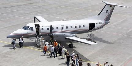 Hiába pörögnek a civilek, nincs aki komolyan gondolná, hogy felélessze a pogányi repteret