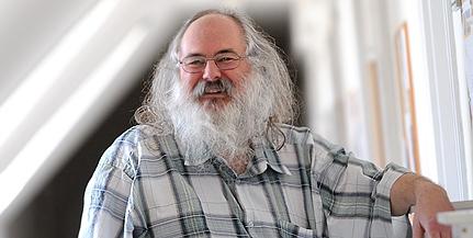 Pécsi Arcok: Andy Rouse, a sznúkertől a lundák megmentéséig - Interjú