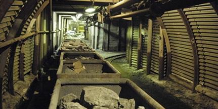 Lenne-e elég szakképzett pécsi bányász a mecseki uránbánya újranyitása esetén?