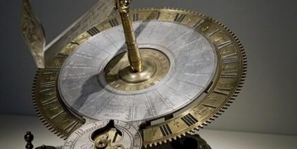 Újabb bizonyítékokat találtak az idő asszimetrikus természetére