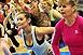Feszes popsik és kemény bicepszek a pécsi FittArénán a Lauber Dezső Sportcsarnokban