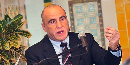 Immár Bachar Najari a Zsolnay többségi tulajdonosa