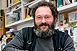 Pécsi Arcok - Farkas Tamás, a humánökológus, aki jelenleg 600 állat életéért áll jót a Misinában