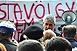 Paprikás hangulat: a postavölgyi tüntetők ragaszkodnak a hulladékudvar-építés leállításához