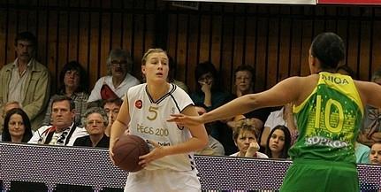 Raksányi Krisztina a horvát bajnoknál kosarazik tovább