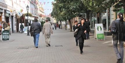 Tiszai Szabolcs: Vevőcsalogató bevásárlónapot szervez a belvárosban a Pécs Holding