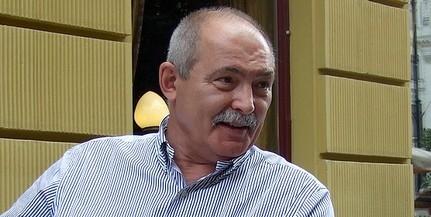 Pécsi Arcok - De Blasio Antonió, Magyarország új eszéki főkonzulja