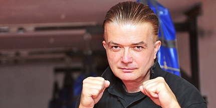Pécsi Arcok - Heckenberger Iván: bajnokokat nevel, a rosszfiúk kerülik