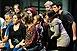 Nézze meg, hogyan készülnek a Pécsi Nemzeti Színház művészei az esti előadásokra! - KÉPGALÉRIA