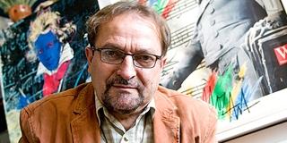 Pécsi Arcok - Mánfai György: John Lennontól a hajléktalanokig, a Barbakántól az Ágoston térig