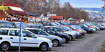 Mobil Pecsi Ujsag Helyi Hireink Atalakul A Vasarter Uj Helyen Az Autokereskedok De A Zsibvasar Marad