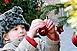 Elkezdődött a karácsonyi készülődés a Zsolnay Kulturális Negyedben - KÉPGALÉRIA