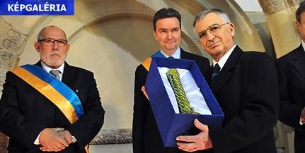 Néhai dr. Meskó Sarolta tüdőgyógyász főorvos posztumusz Tüke-díjas lett - KÉPGALÉRIÁVAL