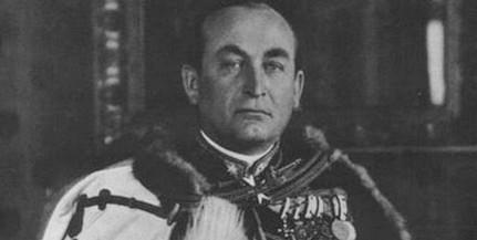 Bemutatták Vonyó József Gömbös Gyuláról írt monográfiáját