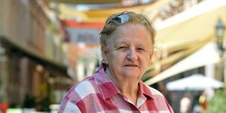 Pécsi Arcok - Somogyvári Vali, avagy egy hiányzó hang a reggelekből