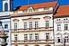 Cseh városok az októberi hosszú hétvégére