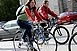 Biciklis programok a vasárnapi pécsi Autómentes Napon