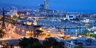 Barcelona csütörtöki indulással, utolsó helyek