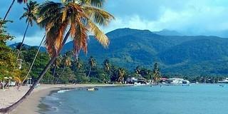 Dominika előfoglalási árak, 7 éjszaka repülővel