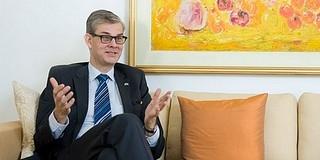 Tíz éves lett Finnország Pécsi Tiszteletbeli Konzulátusa