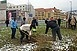 Most Kertváros jön: várják a jelentkezőket a közös faültetésre