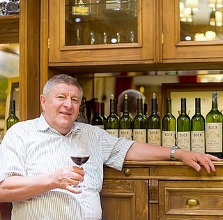 Kijárt a korona: Magyarország legszebb szőlőbirtoka a Bock Pincészet