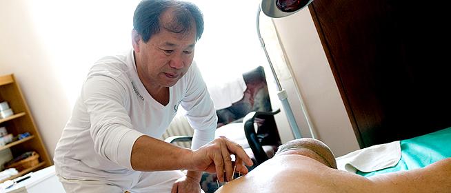 Kínai orvoslást is tanítanak - végre működik a pécsi Konfuciusz Intézet