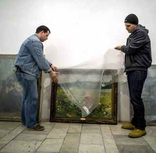 Thorma János ötvenhárom olajfestményét mutatja be péntektől május közepéig a Pécsi Galéria
