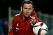 A Hertha legendás focistája azonos elveket vall Dárdaival