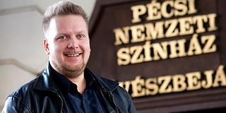 Bognár Szabolcs, a Vivat Bacchus