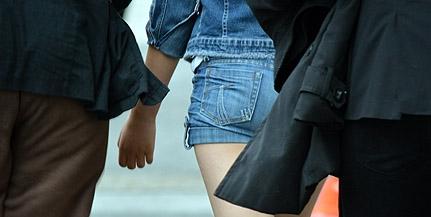 Gyermekprostitúció: Pécsett is vannak, akiket utcára kényszerítenek a körülmények