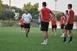 Kezdésnek nem volt rossz: hetet rúgott első edzőmeccsén a PMFC a Geresdlaknak
