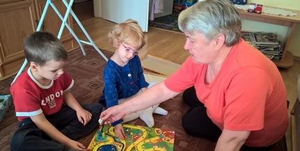 Önkénteseket keres az Otthon Segítünk Szolgálat