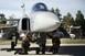 Orosz repülőgépeket fogtak a magyar Gripenek