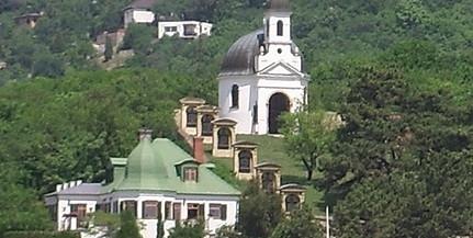 Menet indul csütörtökön a Kálvária-dombra a délvidéki vérengzés áldozatainak emlékére