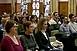 Huszonkét országból érkeztek külföldi hallgatók a PTE-re