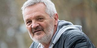 Verőce hőse, a PVSK trénere, Földi Sándor egy nyúlgát átvágásával menekített meg egy falut