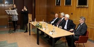 Megtartotta alakuló ülését a PTE új karának tanácsa