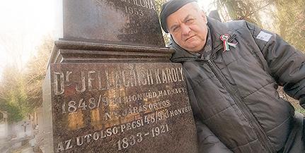 Egy pécsi Jellasics is harcolt a szabadságharcban – méghozzá a magyar seregben!